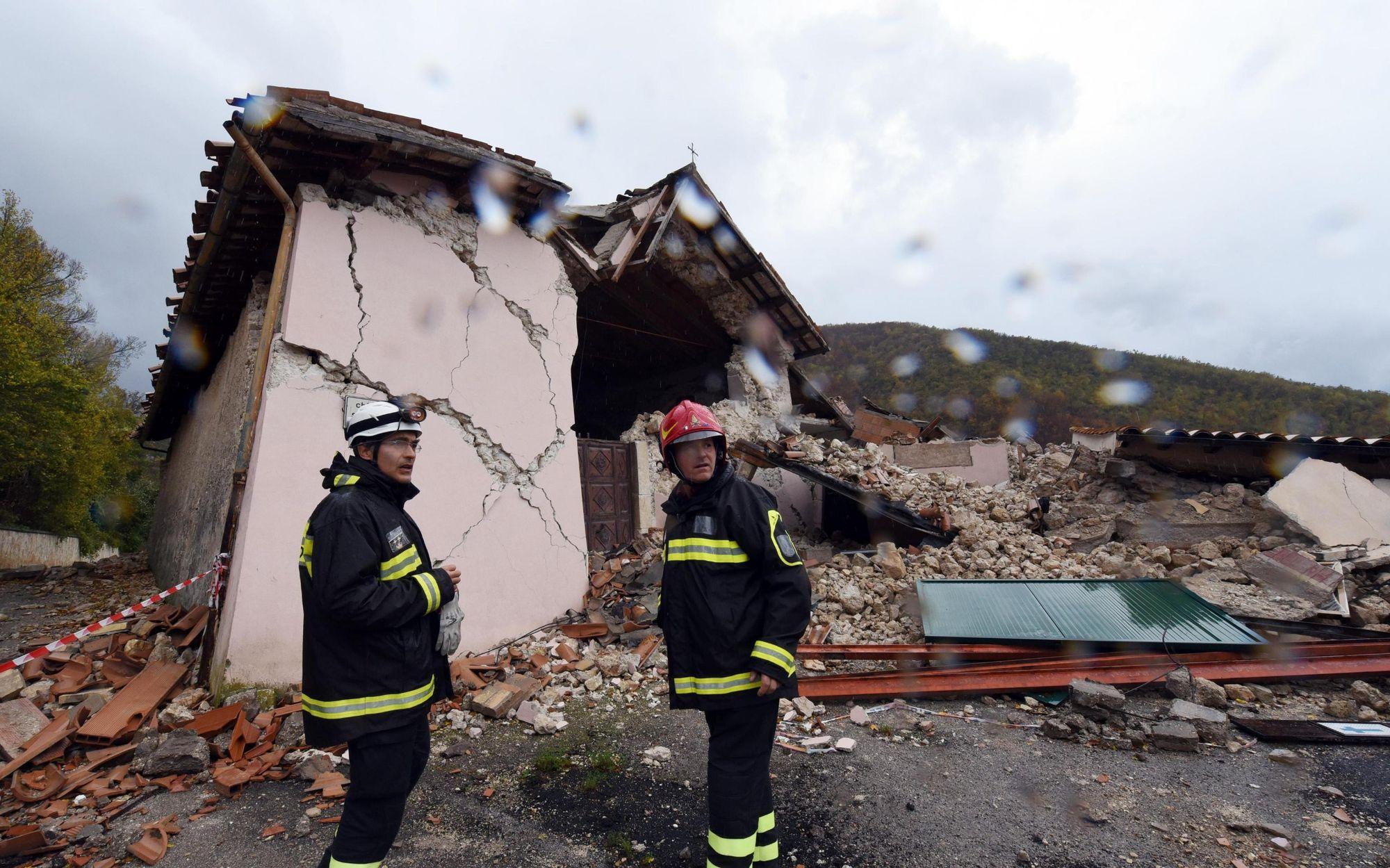 23 anni fa il terremoto di Umbria e Marche