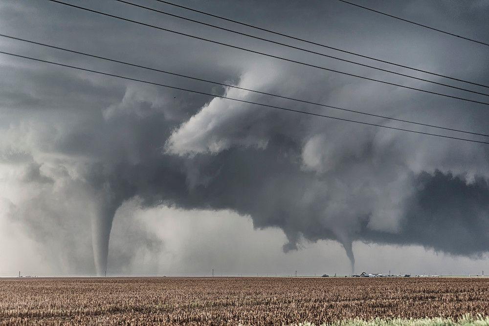Tornado in Italia: quali aree sono a rischio e perché