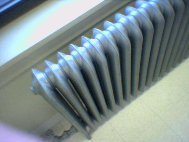 Quando si può accendere il riscaldamento in casa?