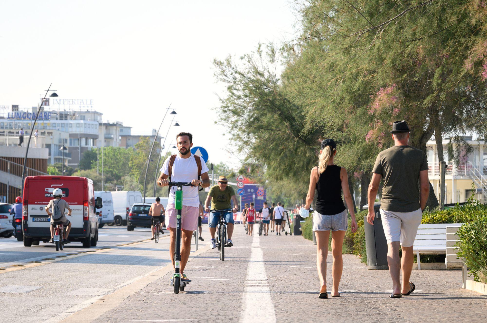 Come ottenere il bonus bici e mobilità 2020