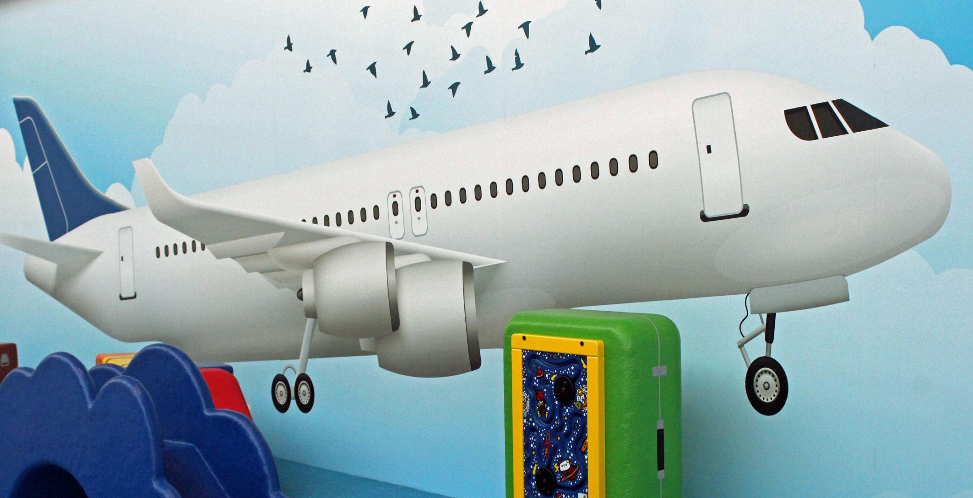 Prendereste un aereo per atterrare nello stesso aeroporto da cui siete partiti?