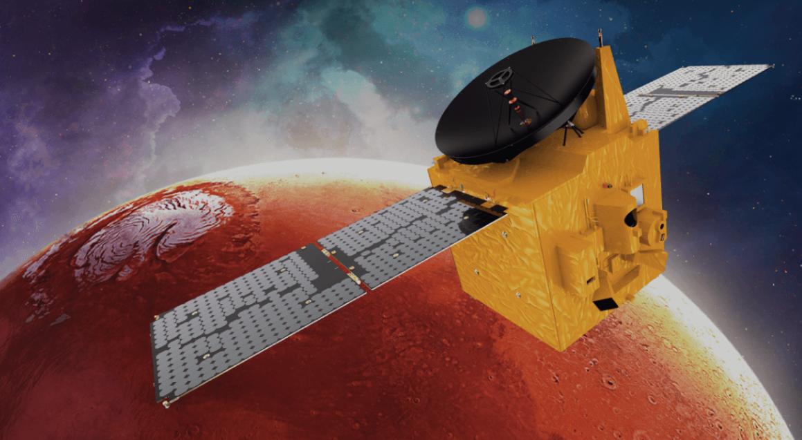 Tutte le missioni per conquistare Marte