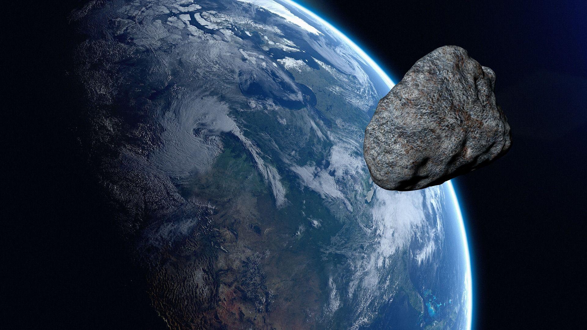 2018VP1, l'asteroide che sfiorerà la Terra il 2 novembre
