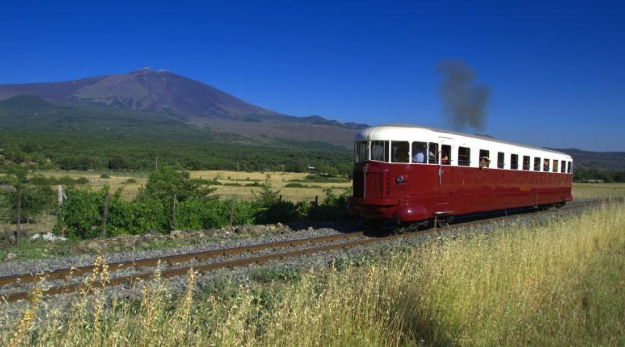 I 10 viaggi in treno più belli del mondo, 2 sono italiani