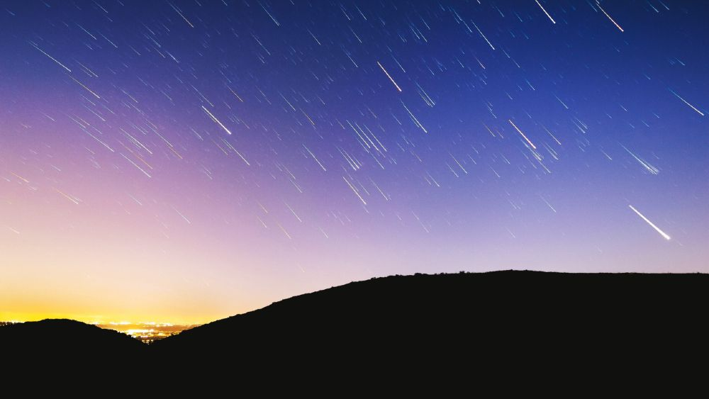 Cosa c'è da sapere sulle Ursidi, l'ultimo sciame di stelle cadenti del 2020
