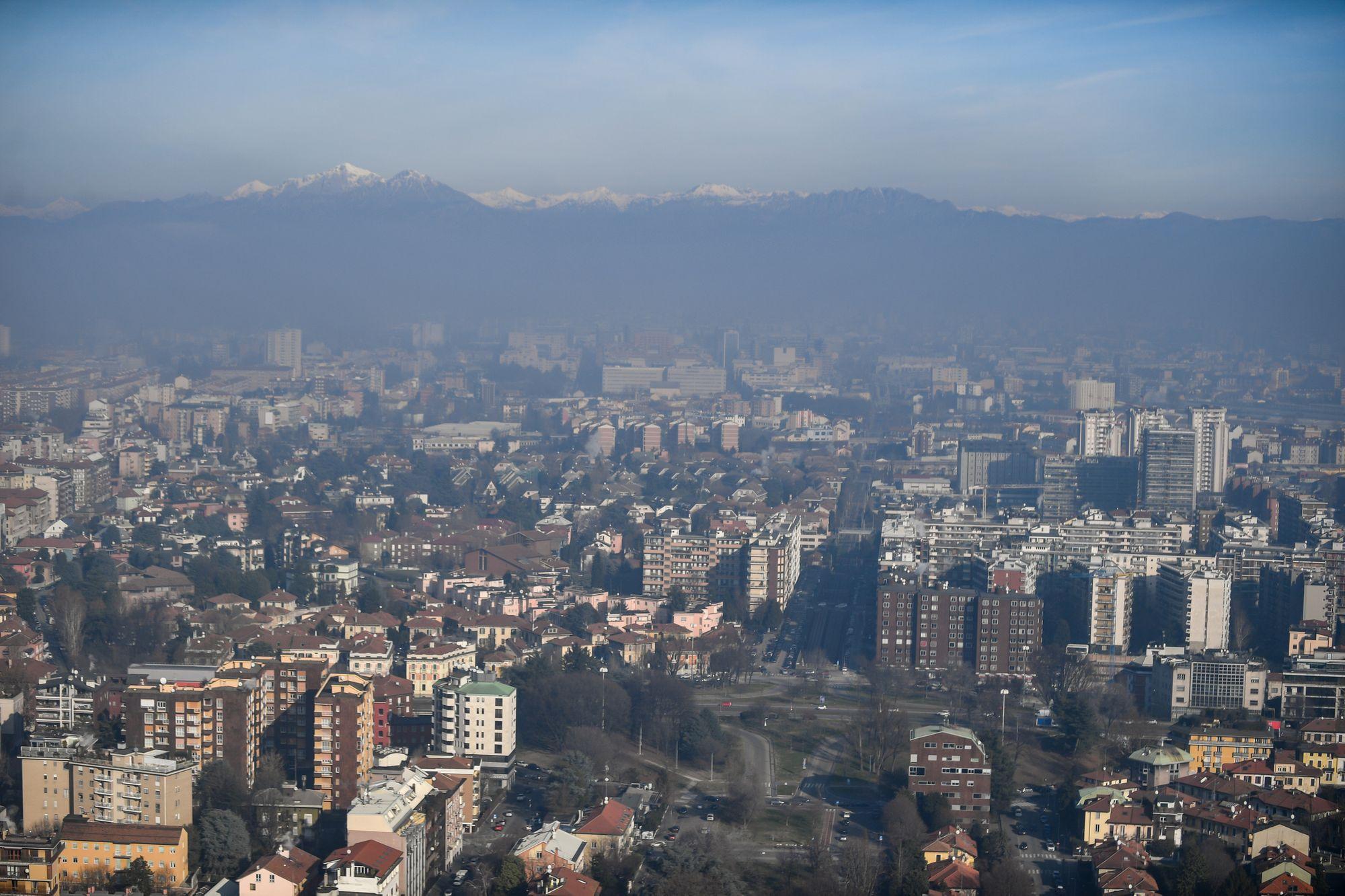 Inquinamento, la Val Padana è prima in Europa per numeri di morti