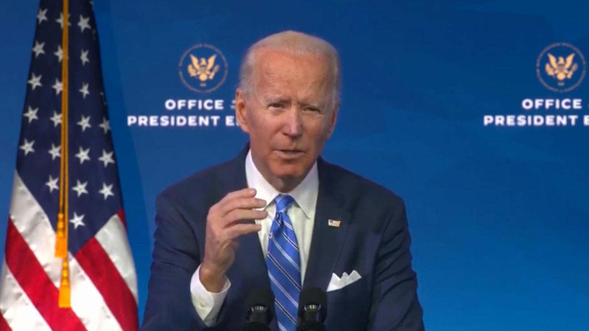 Clima, Biden cambia rotta: cosa comporta?