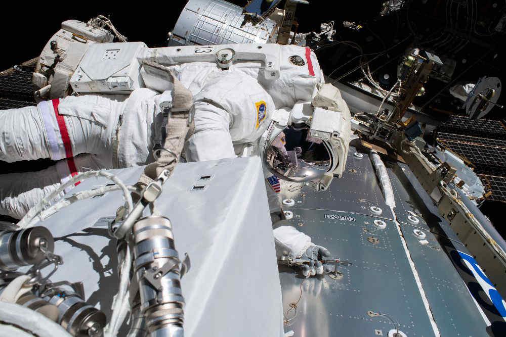 I requisiti per diventare astronauti dell'Agenzia spaziale europea