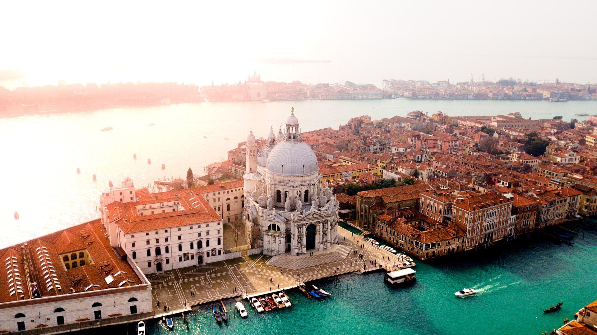 """Tutte le """"Venezia"""" del mondo"""