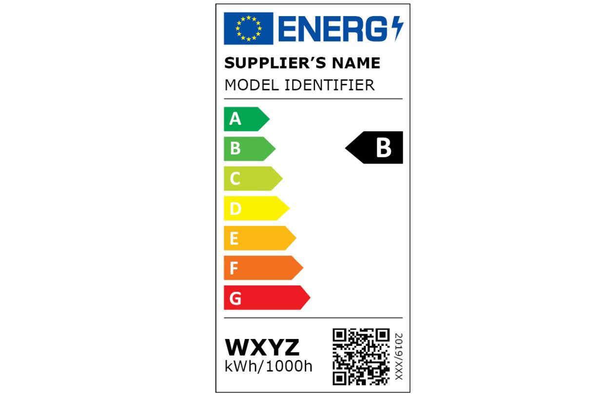 Come leggere le nuove etichette energetiche
