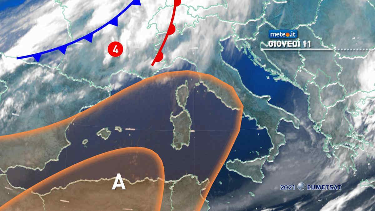 Previsioni meteo Abano Terme - Fino a 15 giorni | METEO.IT