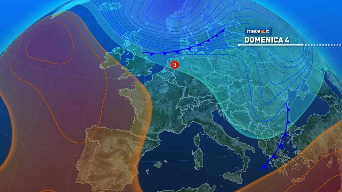 Meteo, Pasqua e Pasquetta 2021 con prevalenza di sole ma temperature in calo