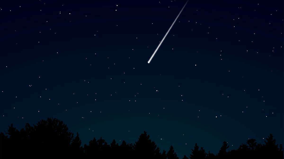 Liridi 2021, il picco delle stelle cadenti è tra il 21 e il 22 aprile