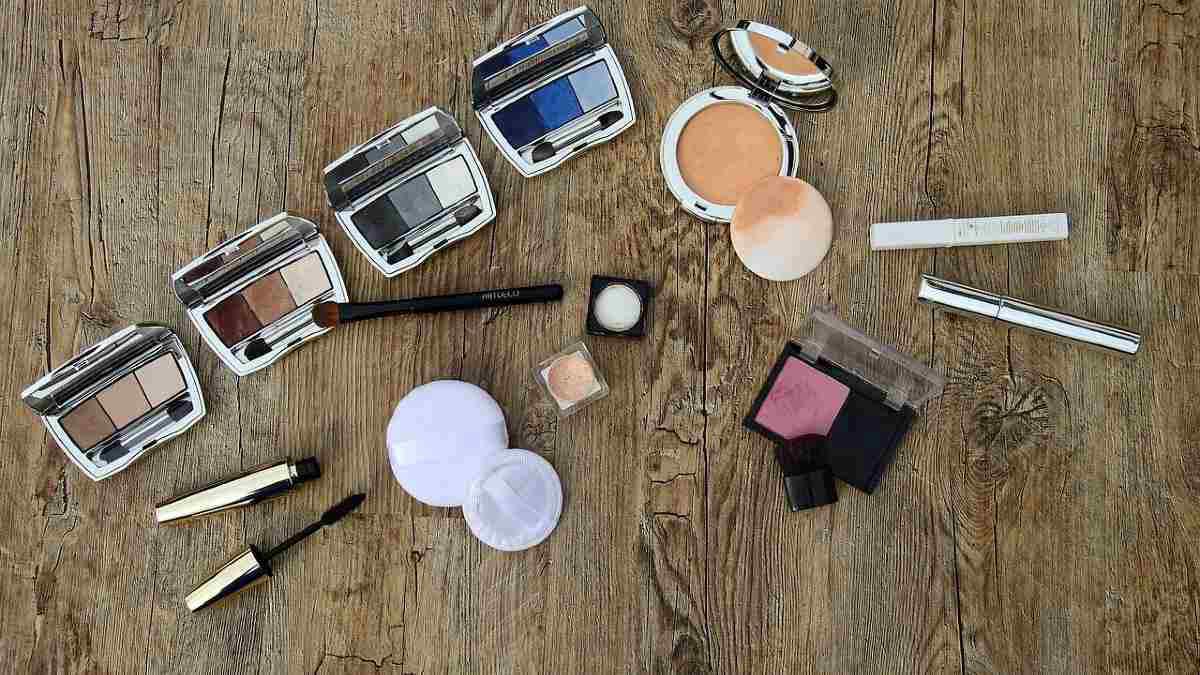 Quanto inquinano davvero i cosmetici?
