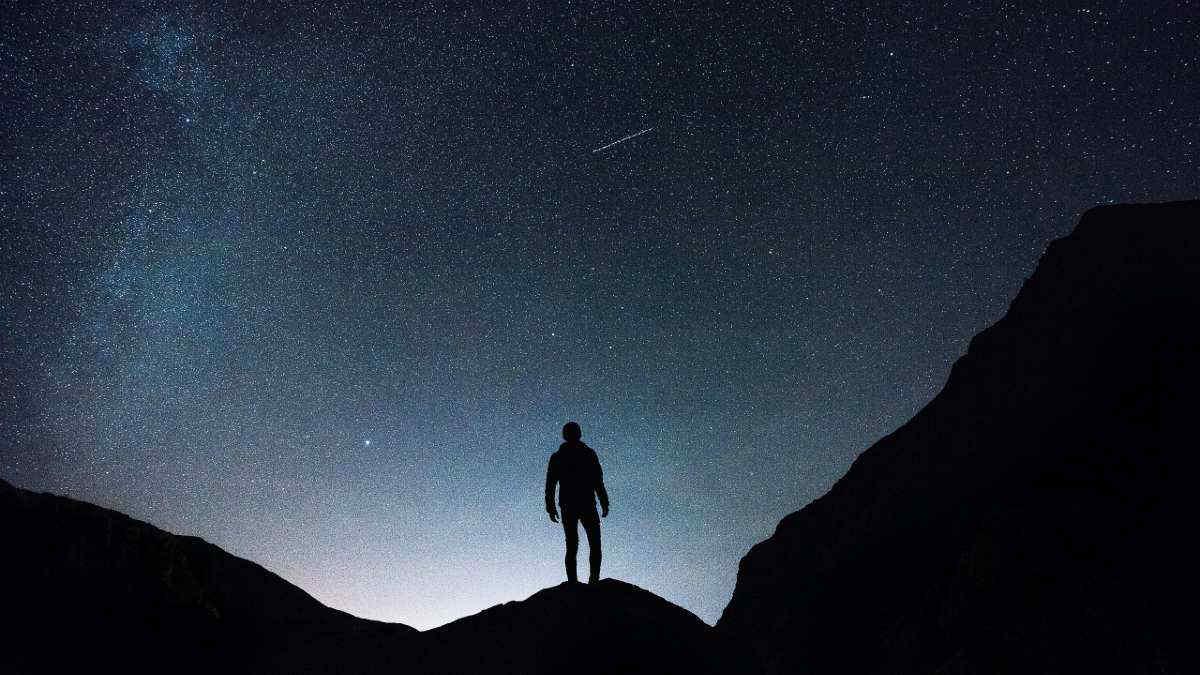 Come vedere le stelle cadenti di maggio