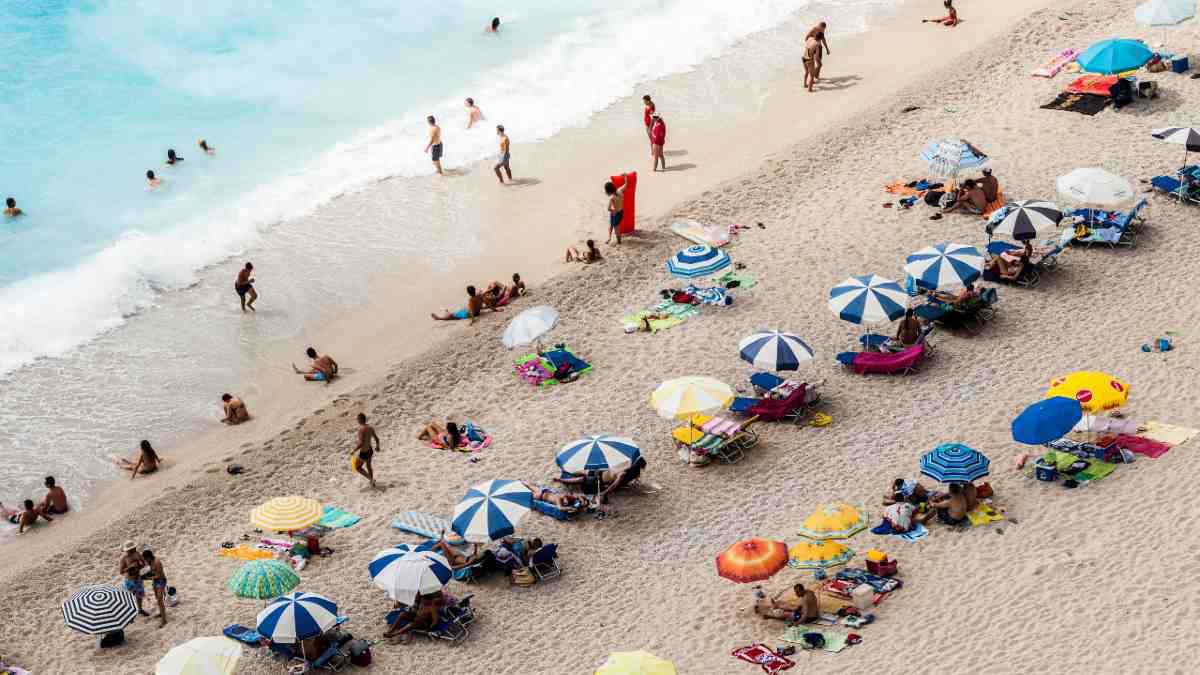 Estate 2021, che vacanze faranno gli italiani?