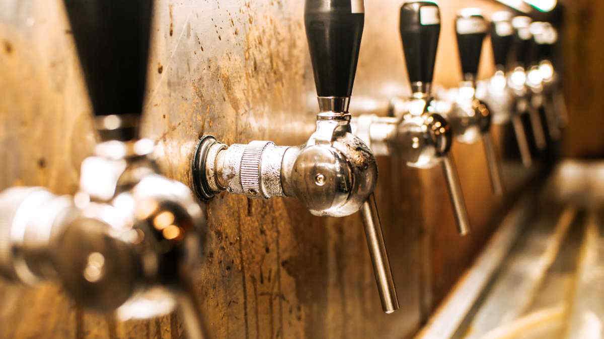 La birra del futuro? Più costosa e meno saporita