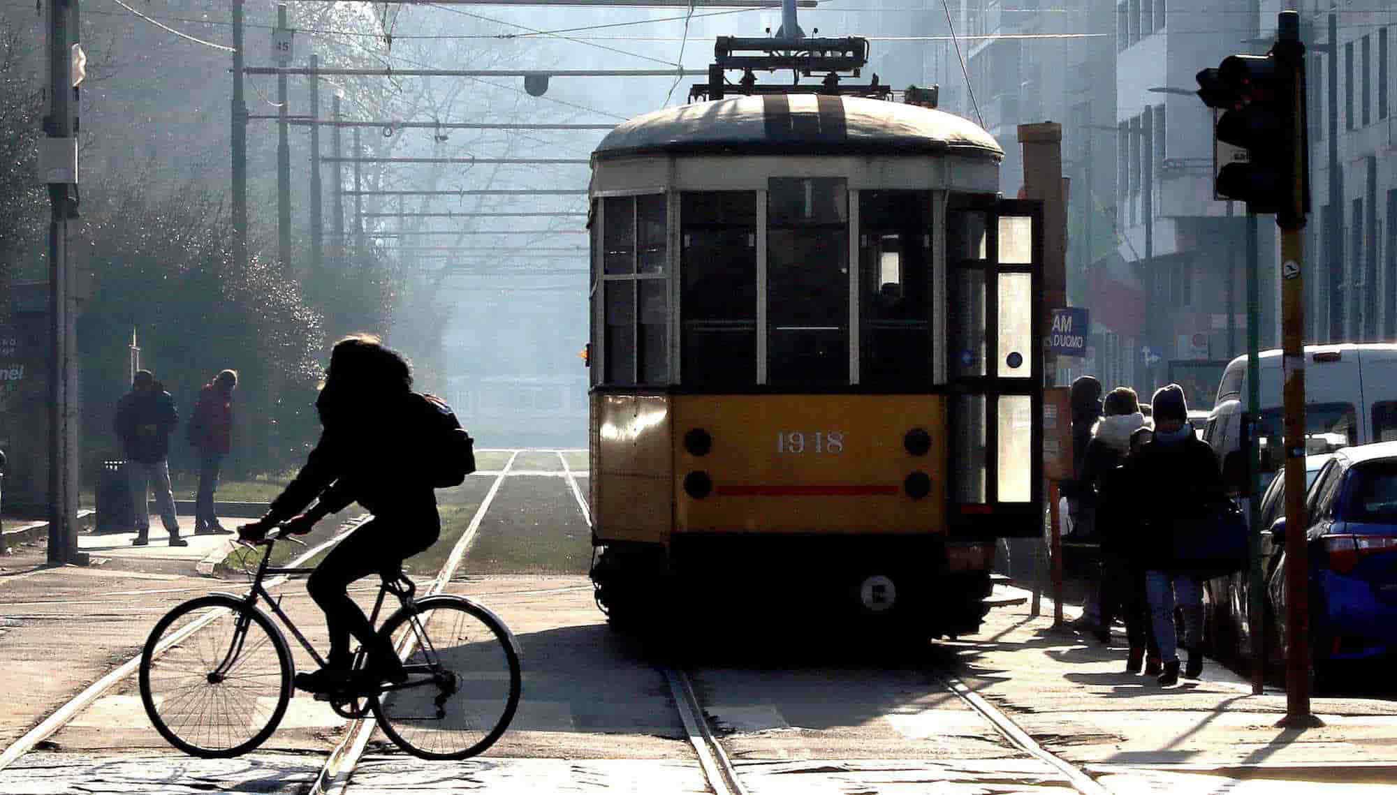 L'Italia e l'Europa stanno riscoprendo i tram