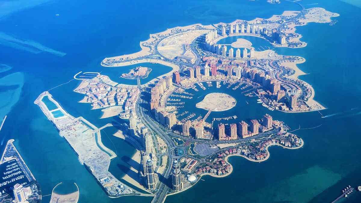 Le isole artificiali, tra sogno esotico e tutela dell'ambiente