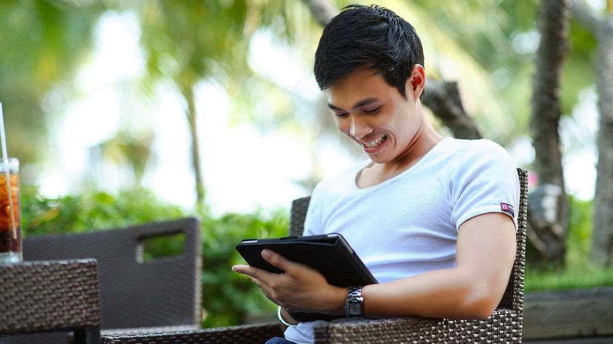Come fare smart working dalle località di vacanza