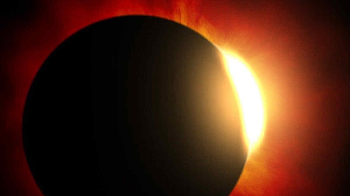 Eclissi anulare di Sole, dove verderla e quando