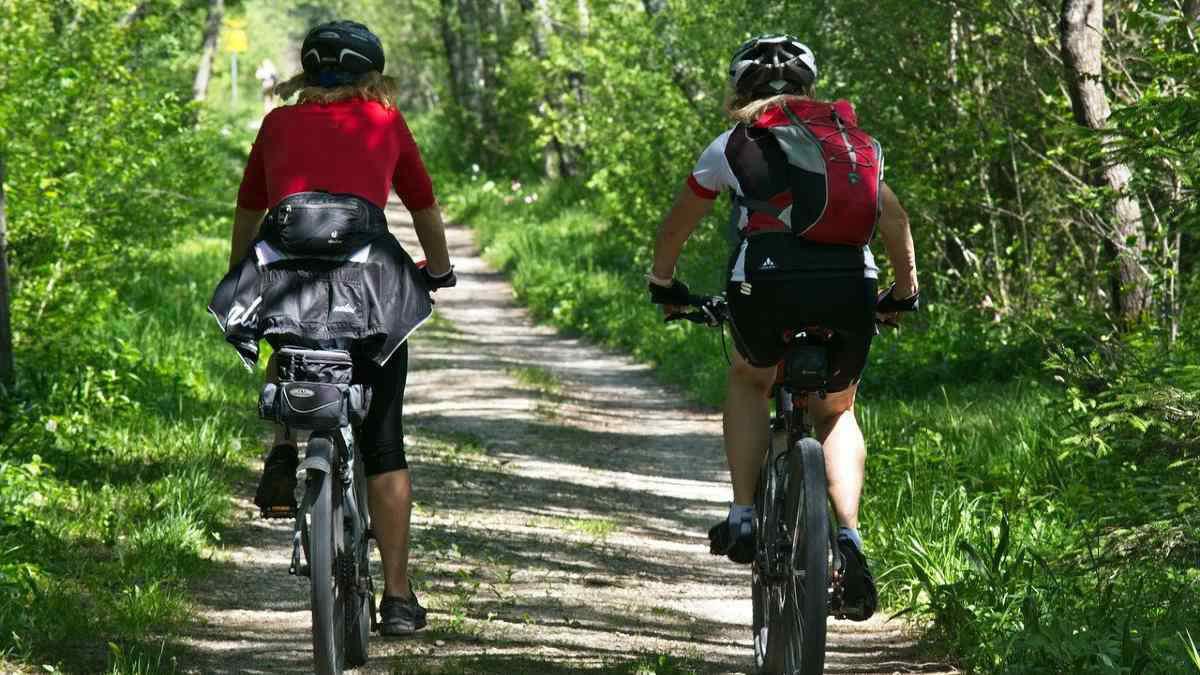 Viaggi in bici, 5 ferrovie trasformate in ciclovie