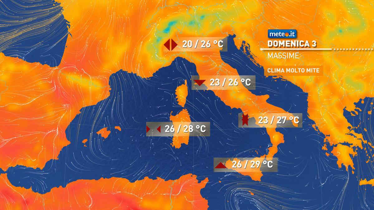 meteo-previsioni-domenica-weekend